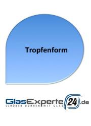 Tropfenform