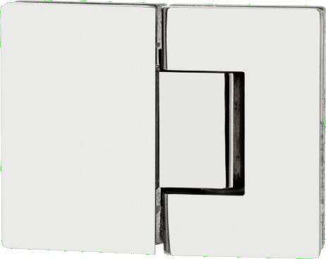 Chrom-Glanz-Oberfläch