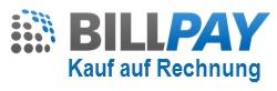 Kauf auf Rechnung mit BillPay